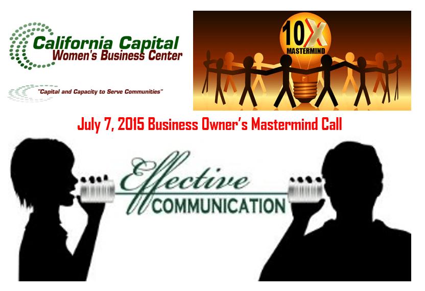 "Episode 39 – ""Effective Communication"""