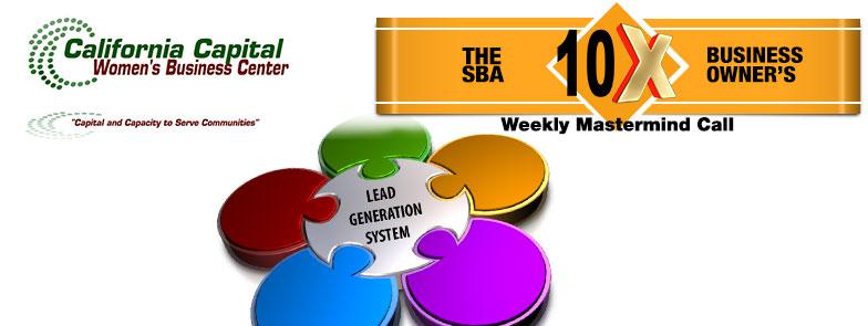 "Episode 43 – ""Lead Generation Strategies"""