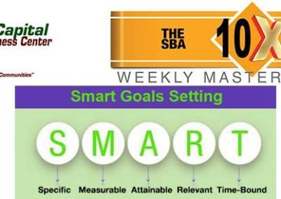 """Episode 46 – """"SMART Goals"""""""