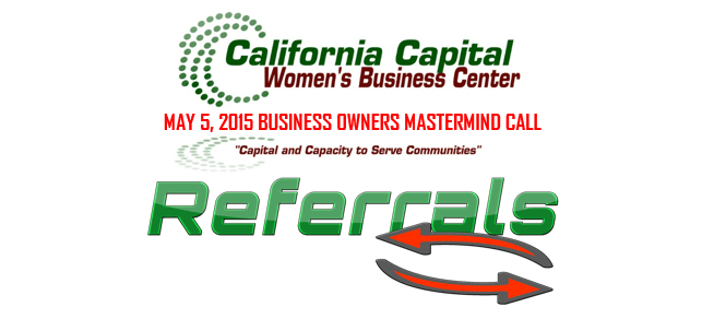 "Episode 27 – SBA Business Owner's Mastermind Sales Process Series: ""Follow-up, Qualify, and Referrals"""