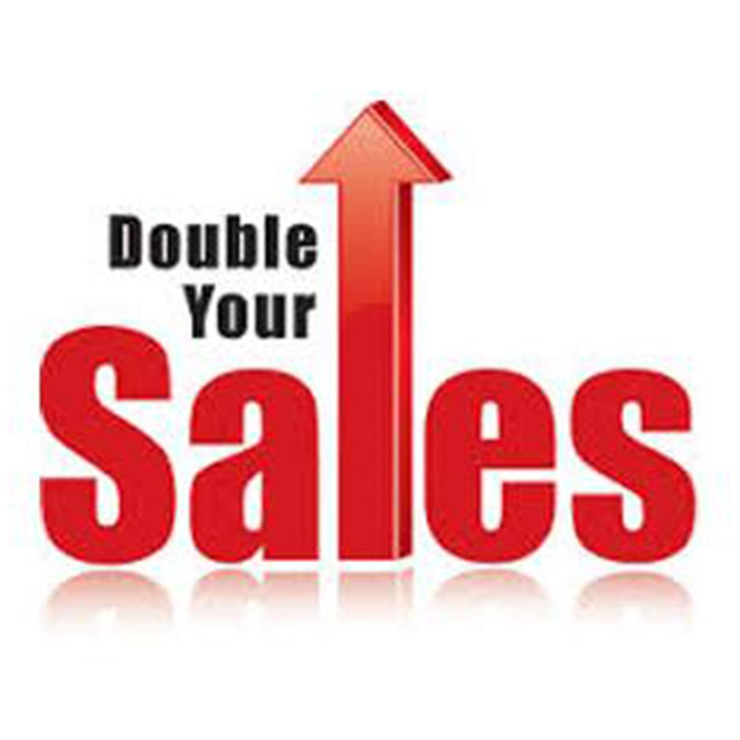 "Episode 69 – ""Keys to Doubling Your Sales"""