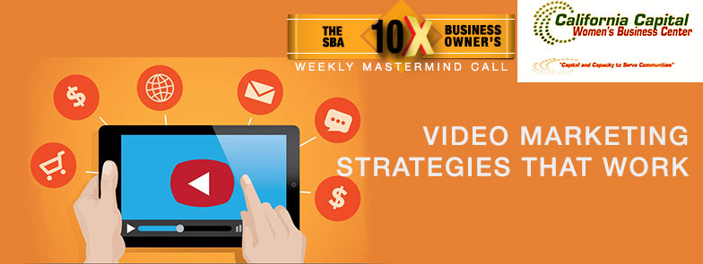 """Episode 52 – """"Video Marketing Strategies that Work"""""""