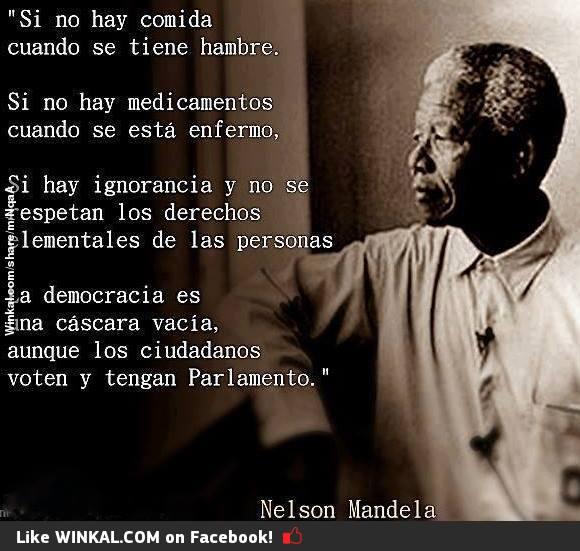 mi poema a Nelson Mandela, hombre y soldado de paz, union Madiba. (2/3)