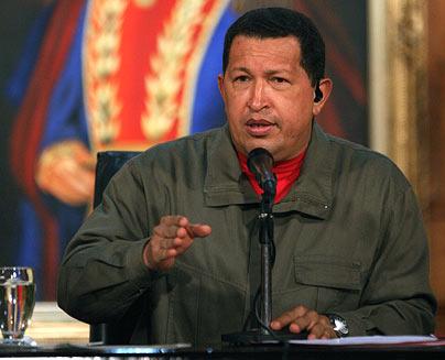 Hugo Chavez, padre de la revolucion bolivariana, herencia y legado que dejo en la patria grande. (4/5)