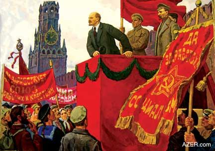 Lenin. (2/3)