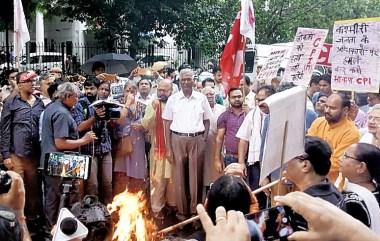 Kashmir solidarity New Delhi-2