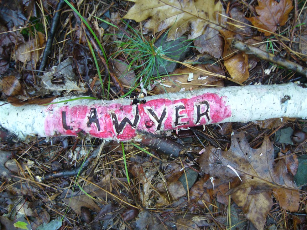 16 Lawyer 2336887706