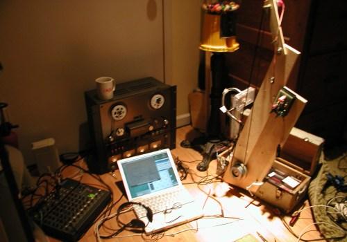 Studio – 2005