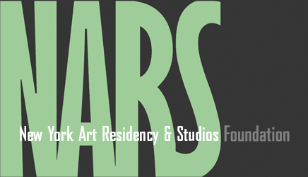 NARS – New York Art Residency & Studios