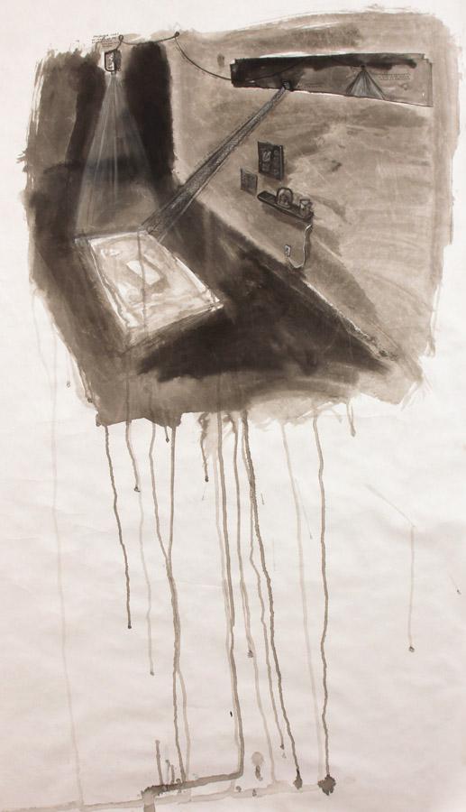 Instrument As Studio – Sketch (2015)
