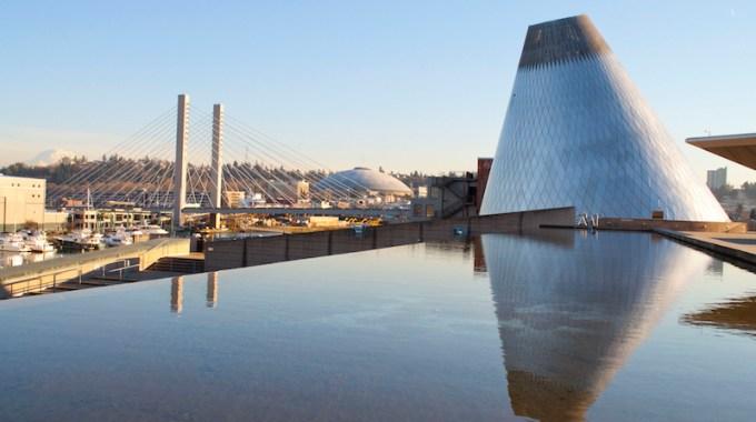 Museum Of Glass Residency – Summer 2017