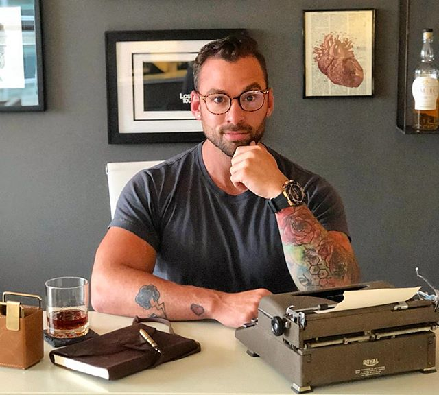writing mentorship