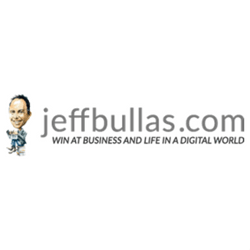 Jeff Bullas Logo