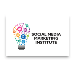 Social Media Marketing Institute Logo