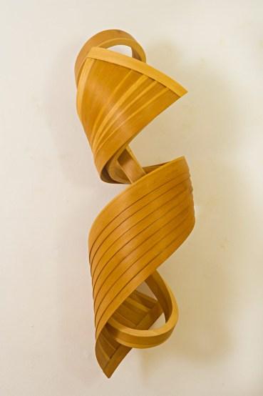 """Poplar wood 42"""" x 14"""" x 14"""""""