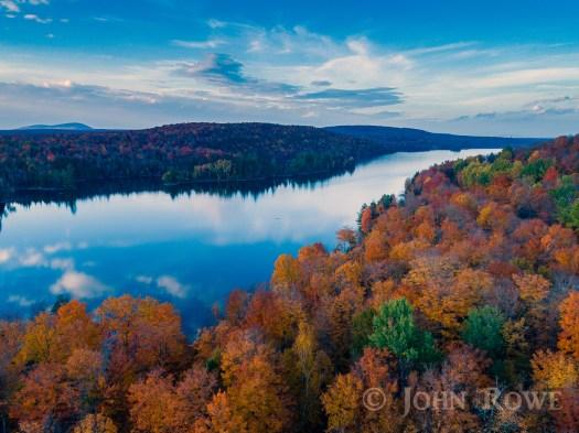 Norton Pond Vermont