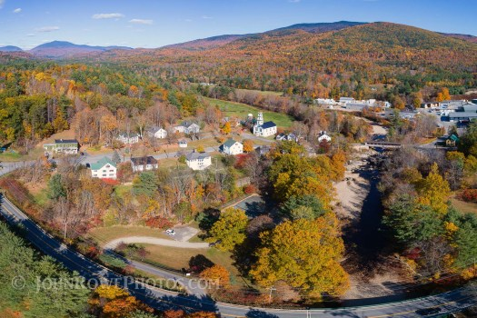 fall foliage white mountains of nh wentworth new hampshire
