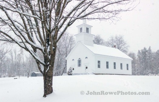 burke hollow union meeting house
