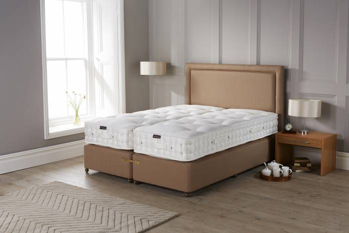 All About Zip And Links Beds Amp Mattresses John Ryan By