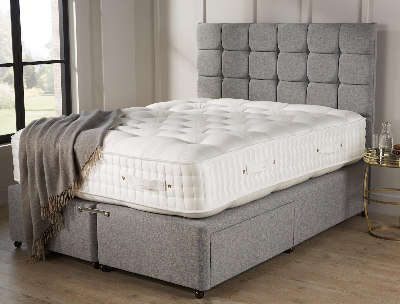Mattresses For Slats Slatted Bed Bases John Ryan By Design