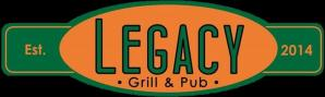 Legacy Grill