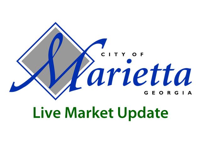 Marietta Market Update