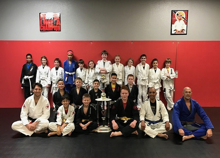 Kids Martial Arts Georgetown TX