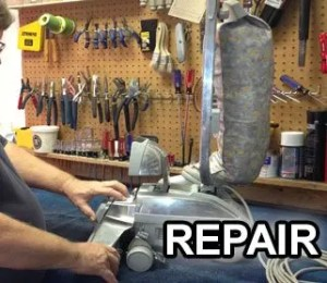 FIX MY VACUUM REPAIR KENNETT SQUARE - CHESTER COUNTY PA