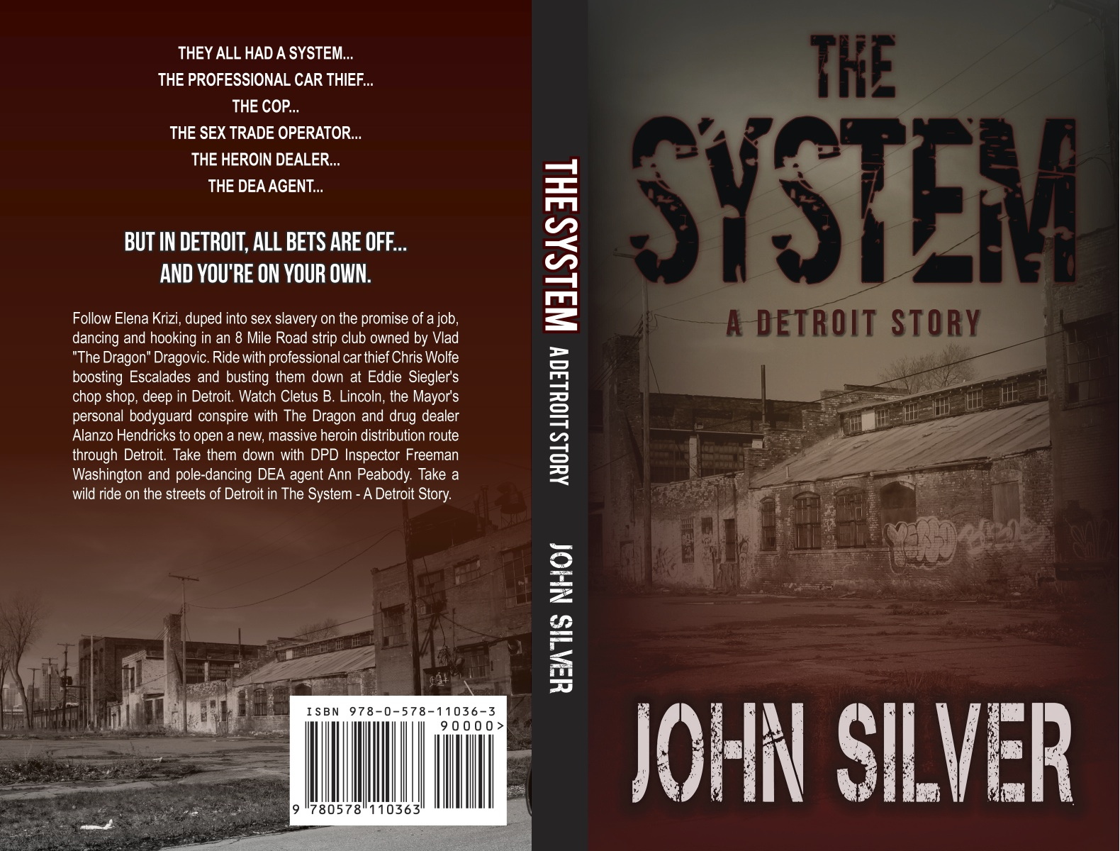 Producing A Createspace Book John Silvers Blog