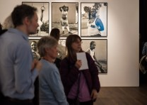 Deutsche Börse Photography Competition - Dana Lixenberg - 2
