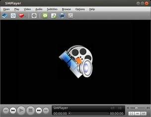 SMPlayer Linux Media Player