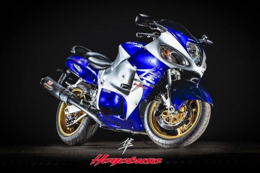 Moto Azul2