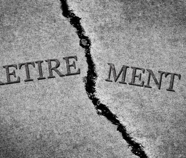 Big Retirement Investment Mistakes