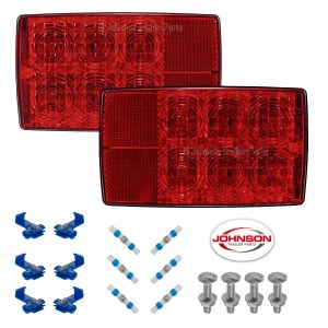 T86 Submersible LED Tail Lights