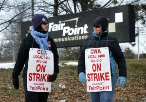 Fairpoint-Strike