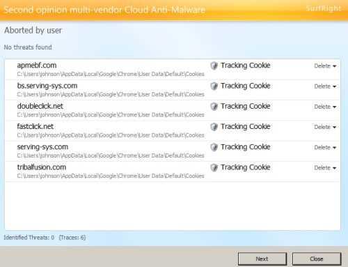 Hitman Pro 3.5 Free Second Opinion Cloud Anti-Malware Scanner