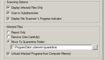 Free Antivirus Antispyware AntiMalware, Firewall Windows 98 ME