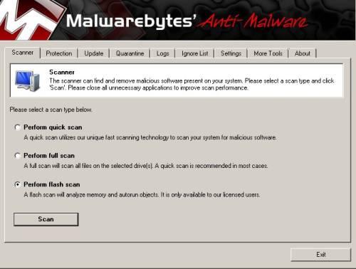 Malwarebytes Full Lifetime version