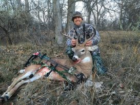 tips to hunting the October Lull