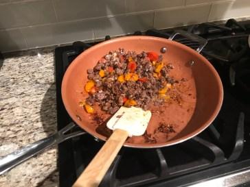 elk taco recipe