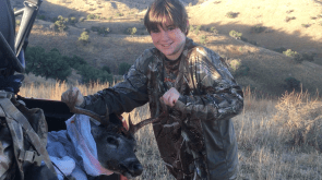 coues deer hunts, guide coues hunt, hunt az, arizona guided hunts, leftover deer tags