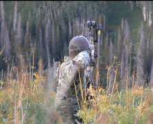 scent control and spot and stalk