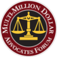 Marc Johnston Million Dollar Advocates Forum