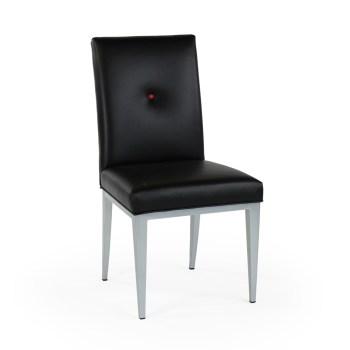 Omega Upholstered Chair