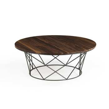 Calypso Cocktail Table, Wood