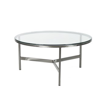 James Cocktail Table