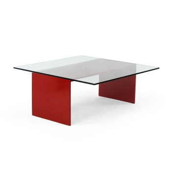 Mezzo Square Coffee Table