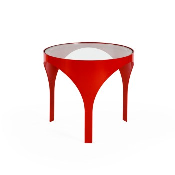Solare End Table