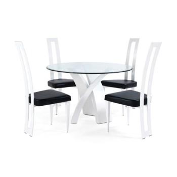 Bramante-Garlyn Dining Set