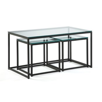Cubic Nesting Cocktail